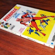 Cómics: BUEN ESTADO PATRULLA X 29 VERTICE. Lote 143352344