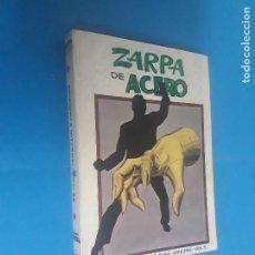 Cómics: ZARPA DE ACERO EDICION ESPECIAL N 5 VÉRTICE. Lote 143369414