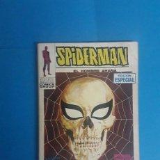 Cómics: SPIDERMAN VOLUMEN 1 N23 VÉRTICE. Lote 143389442