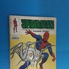 Cómics: SPIDERMAN VOLUMEN 1 N47 VÉRTICE. Lote 143390038