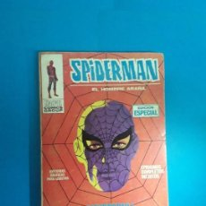 Cómics: SPIDERMAN VOLUMEN 1 N6 VÉRTICE. Lote 143390242