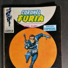 Cómics: EDICIONES INTERNACIONALES CORONEL FURIA NÚMERO 8 EDICIONES VERTICE MARVEL. Lote 143395942