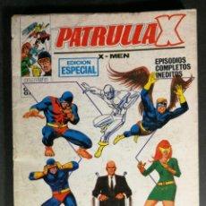 Cómics: MUY BUEN ESTADO V. VOLUMEN 1 PATRULLA X X-MEN Nº 32 VÉRTICE MARVEL. Lote 143566802