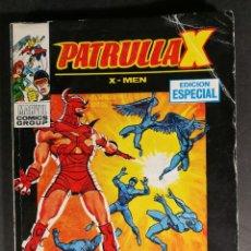 Cómics: V. VOLUMEN 1 PATRULLA X X-MEN Nº 23 VÉRTICE MARVEL . Lote 143567262