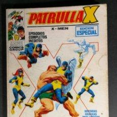 Cómics: MUY BUEN ESTADO V. VOLUMEN 1 PATRULLA X X-MEN Nº 23 VÉRTICE MARVEL 1ª PRIMERA EDICIÓN. Lote 143567518