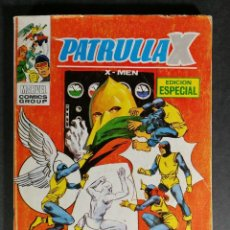 Cómics: V. VOLUMEN 1 PATRULLA X X-MEN Nº 9 VÉRTICE MARVEL. Lote 143567698