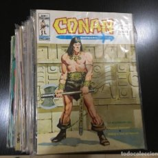 Cómics: CONAN COMPLETA VOL 2 VERTICE . Lote 143622810