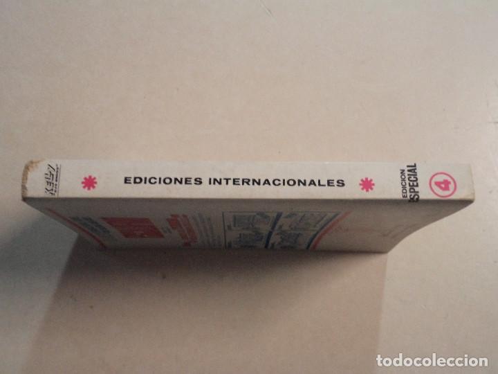 Cómics: KELLY OJO MÁGICO EDICIÓN ESPECIAL Nº 4 - VERTICE TACO - Foto 2 - 143631102