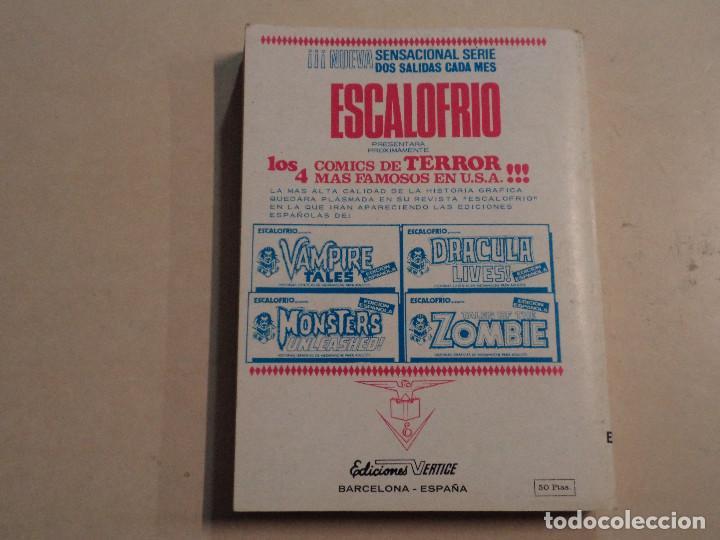 Cómics: KELLY OJO MÁGICO EDICIÓN ESPECIAL Nº 4 - VERTICE TACO - Foto 3 - 143631102