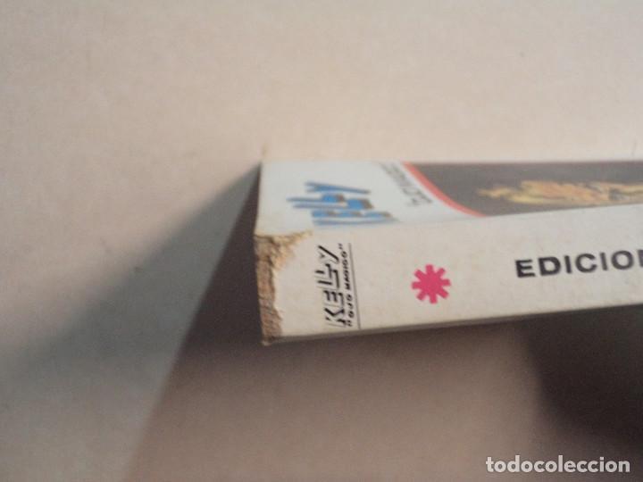 Cómics: KELLY OJO MÁGICO EDICIÓN ESPECIAL Nº 4 - VERTICE TACO - Foto 4 - 143631102