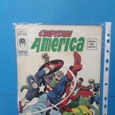 Cómics: CAPITAN AMERICA VOLUMEN 2 N 5 VÉRTICE. Lote 143676718
