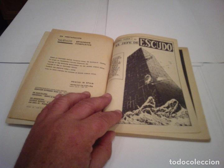 Cómics: CORONEL FURIA - VERTICE - VOLUMEN 1 - COLECCION COMPLETA -17 NUMEROS - MUY BUEN ESTADO -- cj 114 - Foto 7 - 143857878