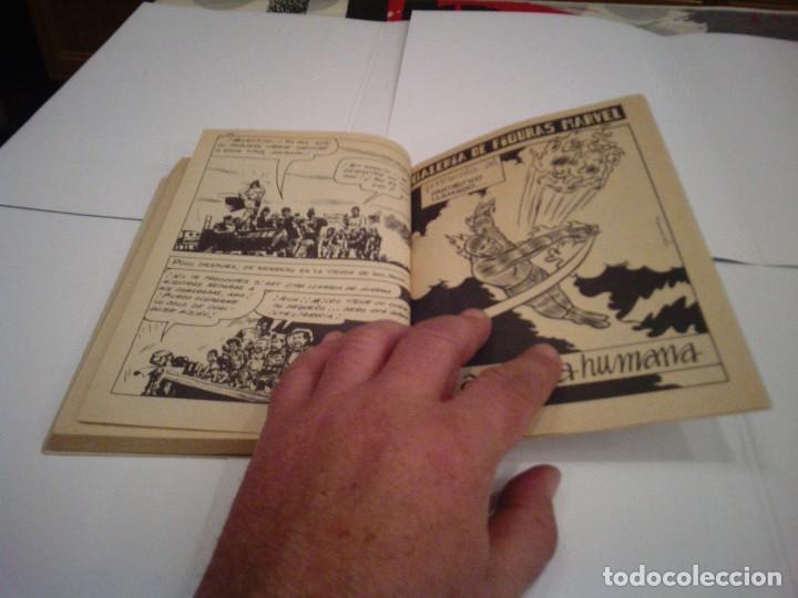 Cómics: CORONEL FURIA - VERTICE - VOLUMEN 1 - COLECCION COMPLETA -17 NUMEROS - MUY BUEN ESTADO -- cj 114 - Foto 9 - 143857878