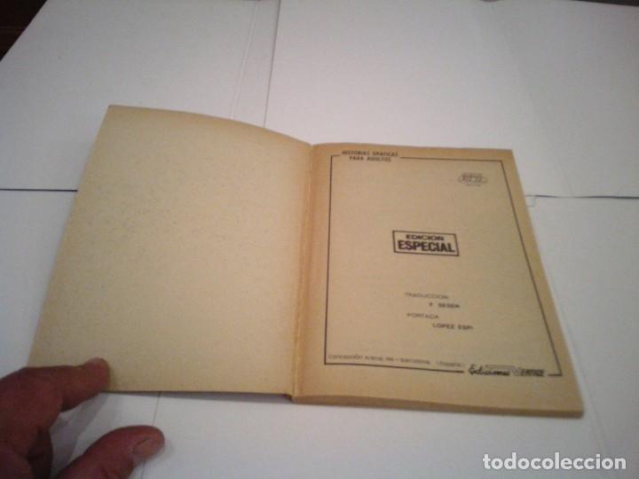 Cómics: CORONEL FURIA - VERTICE - VOLUMEN 1 - COLECCION COMPLETA -17 NUMEROS - MUY BUEN ESTADO -- cj 114 - Foto 19 - 143857878