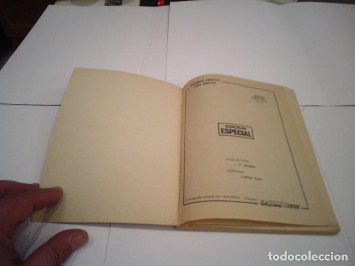 Cómics: CORONEL FURIA - VERTICE - VOLUMEN 1 - COLECCION COMPLETA -17 NUMEROS - MUY BUEN ESTADO -- cj 114 - Foto 31 - 143857878