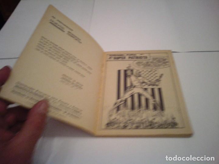 Cómics: CORONEL FURIA - VERTICE - VOLUMEN 1 - COLECCION COMPLETA -17 NUMEROS - MUY BUEN ESTADO -- cj 114 - Foto 39 - 143857878