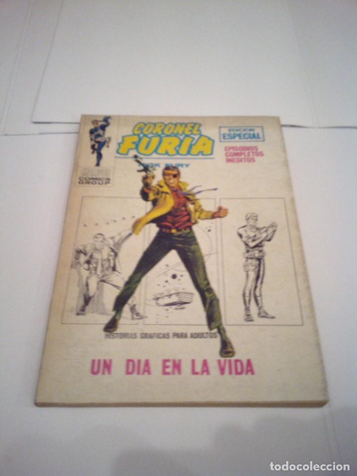 Cómics: CORONEL FURIA - VERTICE - VOLUMEN 1 - COLECCION COMPLETA -17 NUMEROS - MUY BUEN ESTADO -- cj 114 - Foto 44 - 143857878