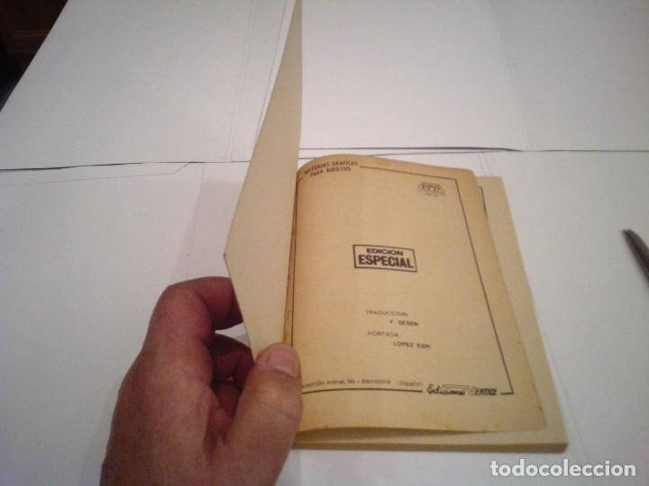 Cómics: CORONEL FURIA - VERTICE - VOLUMEN 1 - COLECCION COMPLETA -17 NUMEROS - MUY BUEN ESTADO -- cj 114 - Foto 45 - 143857878