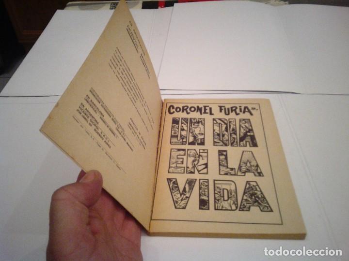 Cómics: CORONEL FURIA - VERTICE - VOLUMEN 1 - COLECCION COMPLETA -17 NUMEROS - MUY BUEN ESTADO -- cj 114 - Foto 46 - 143857878