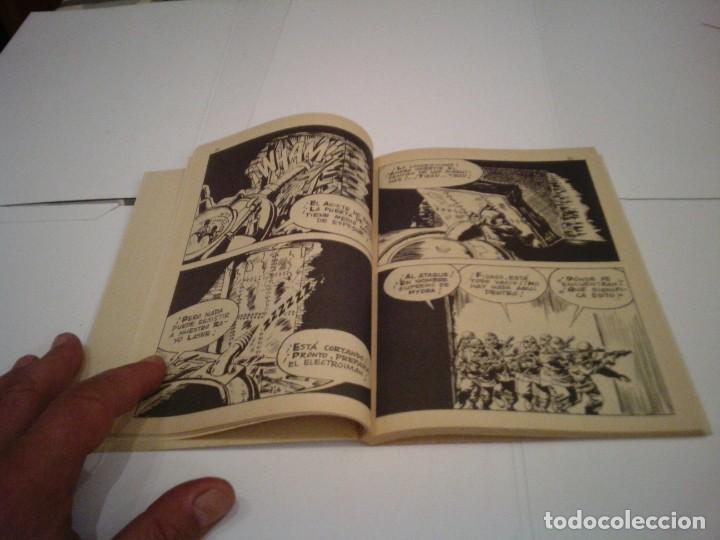 Cómics: CORONEL FURIA - VERTICE - VOLUMEN 1 - COLECCION COMPLETA -17 NUMEROS - MUY BUEN ESTADO -- cj 114 - Foto 60 - 143857878