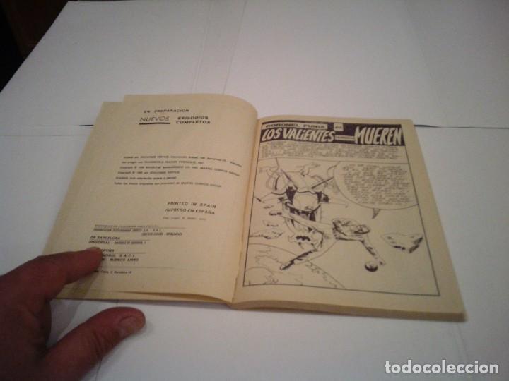 Cómics: CORONEL FURIA - VERTICE - VOLUMEN 1 - COLECCION COMPLETA -17 NUMEROS - MUY BUEN ESTADO -- cj 114 - Foto 66 - 143857878