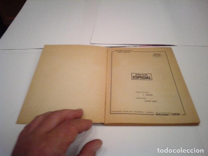 Cómics: CORONEL FURIA - VERTICE - VOLUMEN 1 - COLECCION COMPLETA -17 NUMEROS - MUY BUEN ESTADO -- cj 114 - Foto 72 - 143857878