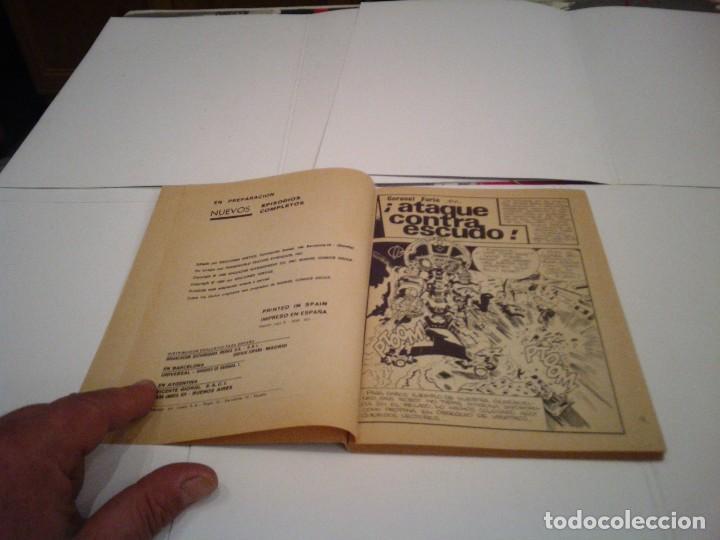Cómics: CORONEL FURIA - VERTICE - VOLUMEN 1 - COLECCION COMPLETA -17 NUMEROS - MUY BUEN ESTADO -- cj 114 - Foto 73 - 143857878