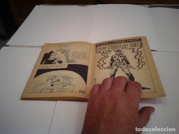 Cómics: CORONEL FURIA - VERTICE - VOLUMEN 1 - COLECCION COMPLETA -17 NUMEROS - MUY BUEN ESTADO -- cj 114 - Foto 75 - 143857878