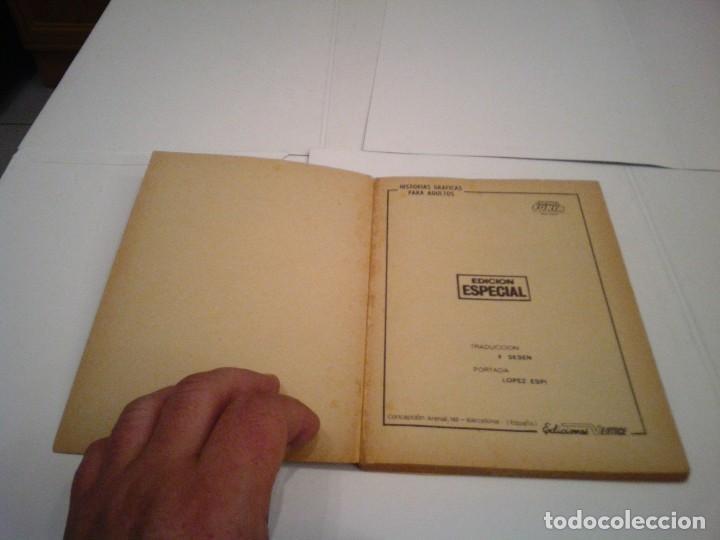 Cómics: CORONEL FURIA - VERTICE - VOLUMEN 1 - COLECCION COMPLETA -17 NUMEROS - MUY BUEN ESTADO -- cj 114 - Foto 79 - 143857878
