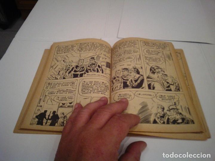 Cómics: CORONEL FURIA - VERTICE - VOLUMEN 1 - COLECCION COMPLETA -17 NUMEROS - MUY BUEN ESTADO -- cj 114 - Foto 81 - 143857878