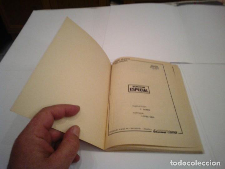 Cómics: CORONEL FURIA - VERTICE - VOLUMEN 1 - COLECCION COMPLETA -17 NUMEROS - MUY BUEN ESTADO -- cj 114 - Foto 86 - 143857878