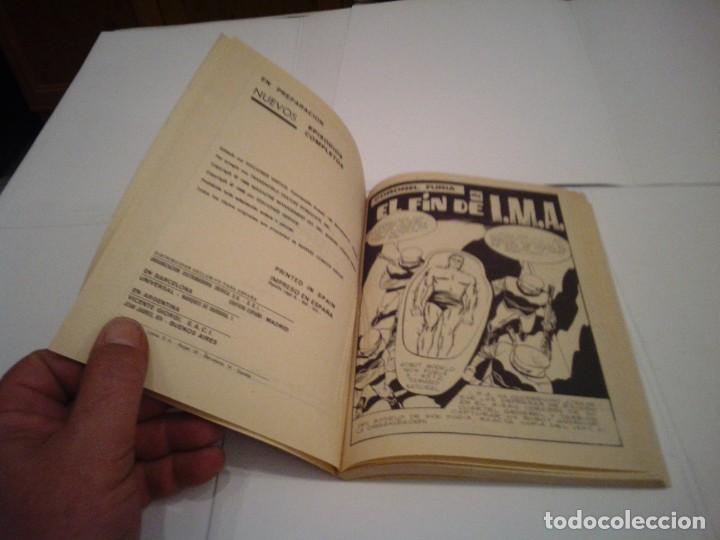 Cómics: CORONEL FURIA - VERTICE - VOLUMEN 1 - COLECCION COMPLETA -17 NUMEROS - MUY BUEN ESTADO -- cj 114 - Foto 87 - 143857878
