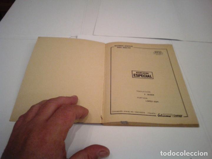 Cómics: CORONEL FURIA - VERTICE - VOLUMEN 1 - COLECCION COMPLETA -17 NUMEROS - MUY BUEN ESTADO -- cj 114 - Foto 92 - 143857878