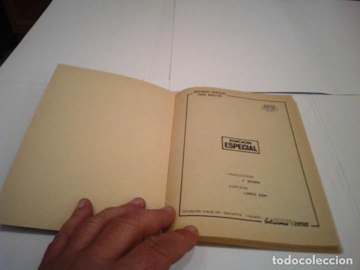 Cómics: CORONEL FURIA - VERTICE - VOLUMEN 1 - COLECCION COMPLETA -17 NUMEROS - MUY BUEN ESTADO -- cj 114 - Foto 99 - 143857878