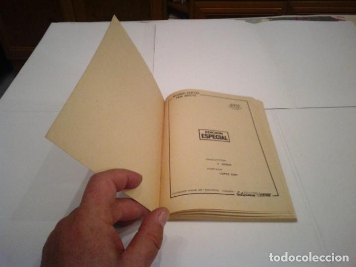 Cómics: CORONEL FURIA - VERTICE - VOLUMEN 1 - COLECCION COMPLETA -17 NUMEROS - MUY BUEN ESTADO -- cj 114 - Foto 106 - 143857878