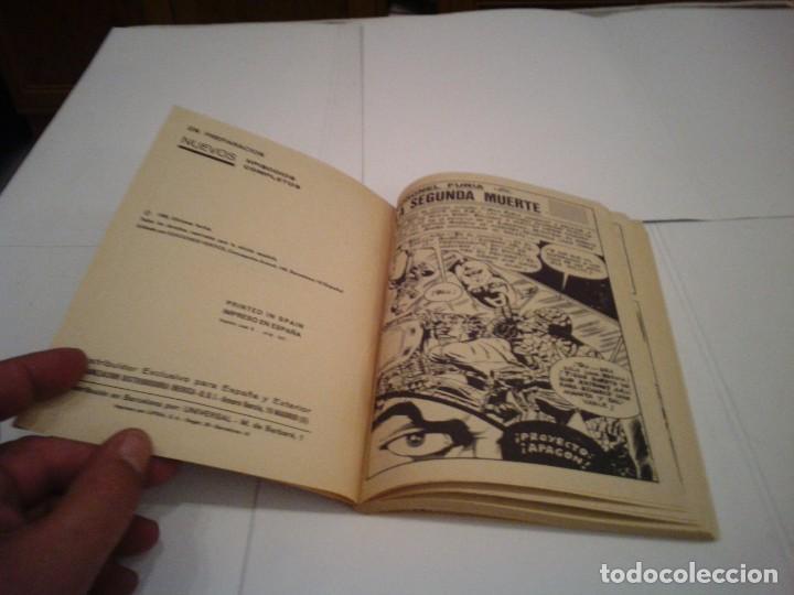 Cómics: CORONEL FURIA - VERTICE - VOLUMEN 1 - COLECCION COMPLETA -17 NUMEROS - MUY BUEN ESTADO -- cj 114 - Foto 107 - 143857878