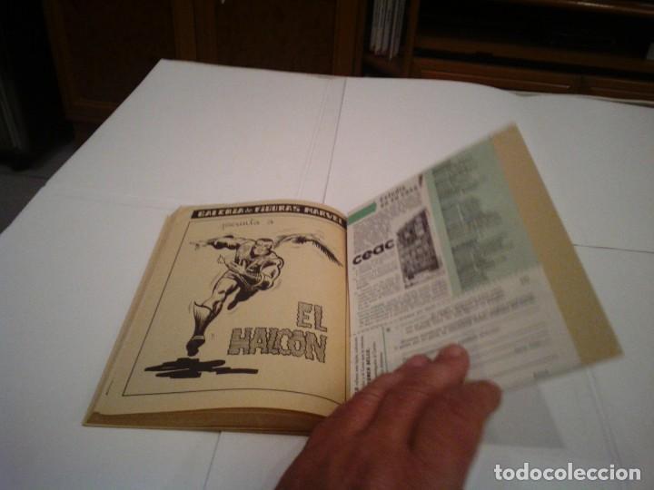 Cómics: CORONEL FURIA - VERTICE - VOLUMEN 1 - COLECCION COMPLETA -17 NUMEROS - MUY BUEN ESTADO -- cj 114 - Foto 110 - 143857878