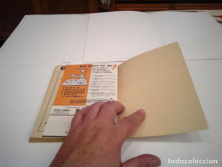 Cómics: CORONEL FURIA - VERTICE - VOLUMEN 1 - COLECCION COMPLETA -17 NUMEROS - MUY BUEN ESTADO -- cj 114 - Foto 111 - 143857878