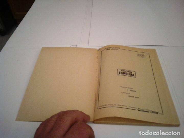 Cómics: CORONEL FURIA - VERTICE - VOLUMEN 1 - COLECCION COMPLETA -17 NUMEROS - MUY BUEN ESTADO -- cj 114 - Foto 115 - 143857878