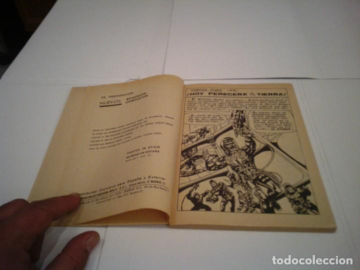 Cómics: CORONEL FURIA - VERTICE - VOLUMEN 1 - COLECCION COMPLETA -17 NUMEROS - MUY BUEN ESTADO -- cj 114 - Foto 116 - 143857878