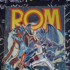 Cómics: SURCO - RETAPADO ROM CON LOS NUM. 1 AL 5 ( NUM.1-2-3-4-5 ). DIFICIL. Lote 143890454