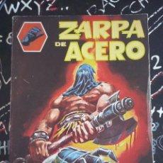 Cómics: SURCO - RETAPADO ZARPA DE ACERO CON LOS NUM. 1 AL 5. Lote 143891318