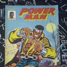 Cómics: VERTICE MUNDI COMICS - POWERMAN NUM. 1. Lote 143892126