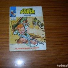 Cómics: SARGENTO FURIA Nº 23 EDITA VERTICE . Lote 143977158