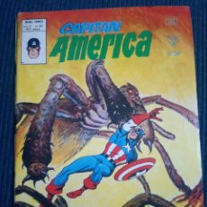Cómics: CAPITAN AMERICA VOL 3 Nº 33 VERTICE. Lote 144003514