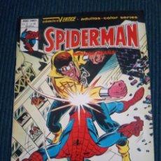 Cómics: SPIDERMAN VOL 3 Nº 61 VERTICE. Lote 144005014