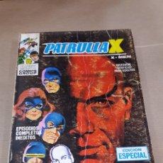 Cómics: PATRULLA X MEN MARVEL EDICIÓN ESPECIAL EL ORIGEN DEL PROFESOR X. Lote 144221889