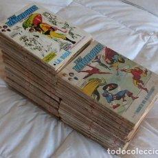 Cómics: LOS VENGADORES COLECCION COMPLETA VOL. 1 VERTICE. Lote 144276538