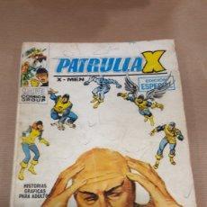 Cómics: PATRULLA X MEN MARVEL EDICIÓN ESPECIAL EL ENEMIGO AL ACECHO. Lote 144315222
