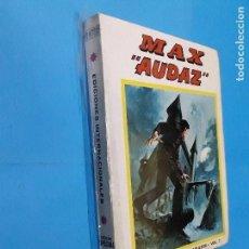 Cómics: MAX AUDAZ EDICION ESPECIAL N 3 VÉRTICE. Lote 144522490